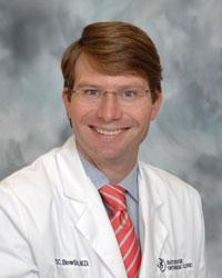 Timothy C. Bowlin, M.D.