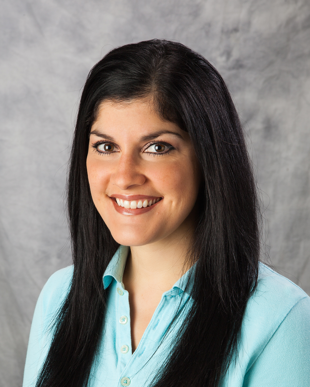 Rachel Chetta Whitley, PT, DPT