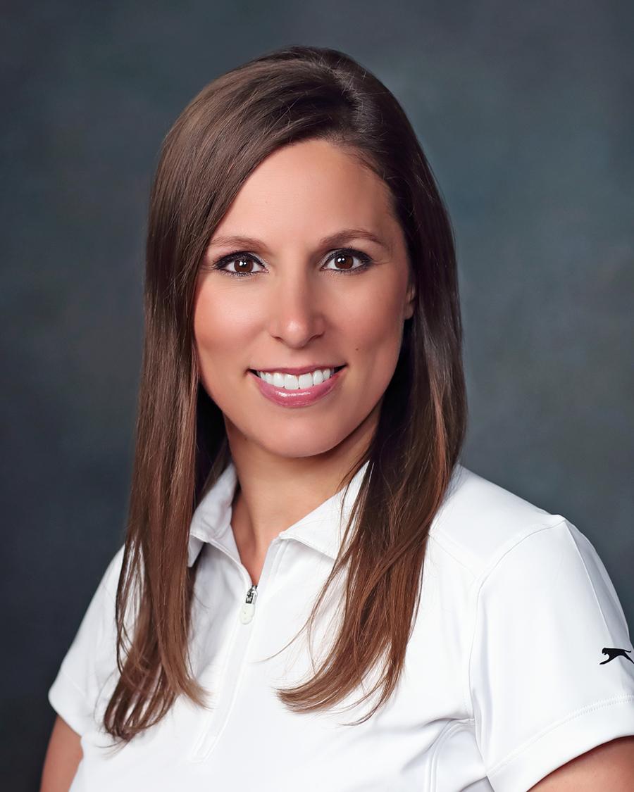 Lindsey Harvey PT, MPT
