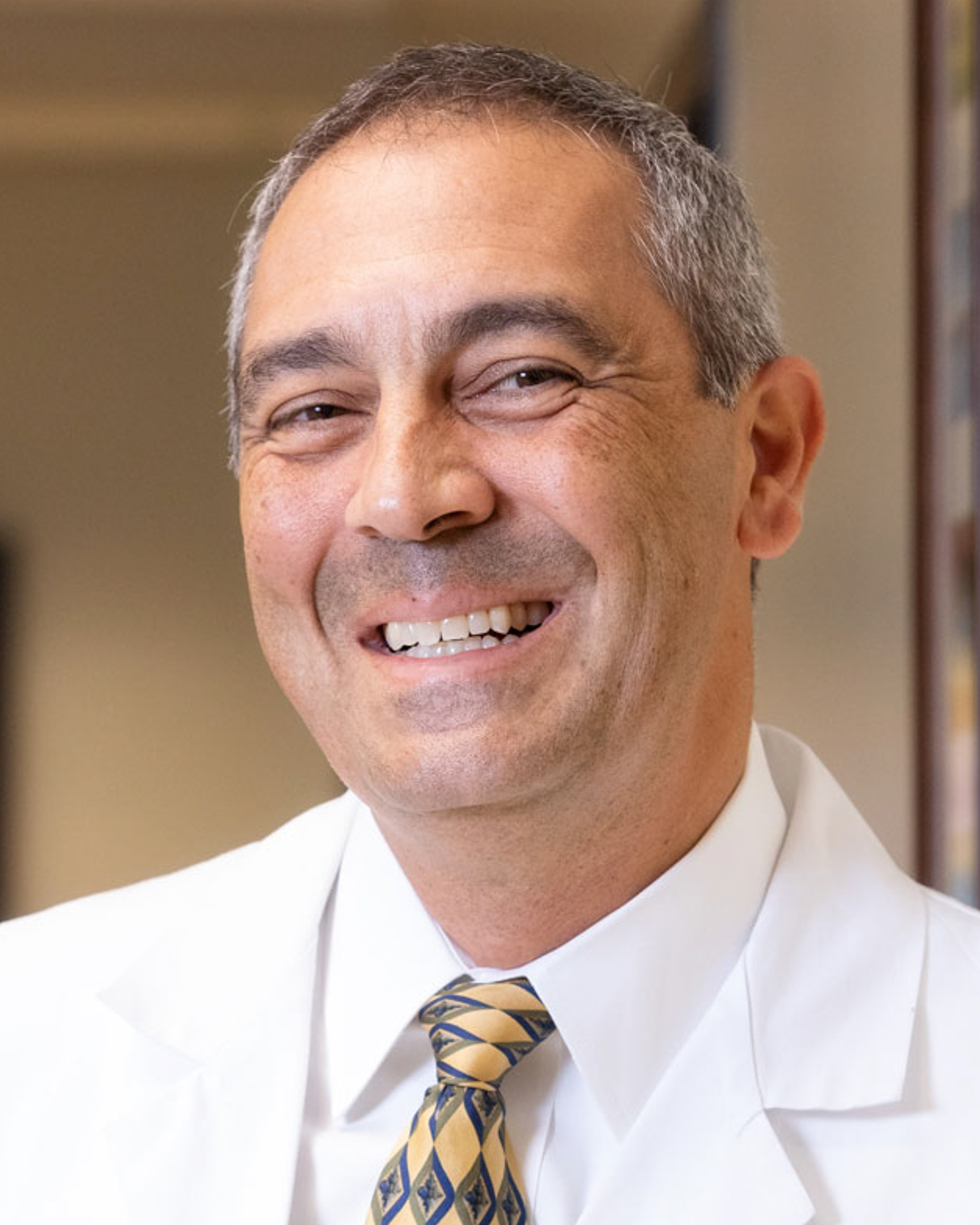 Rick I. Ahmad, M.D.
