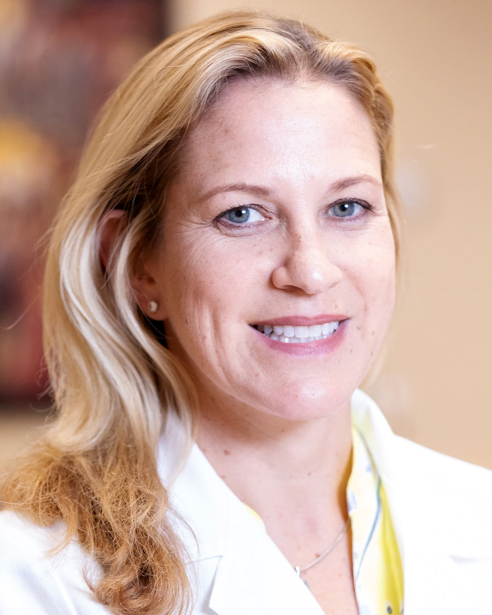 Catherine Johnson Riché, M.D.