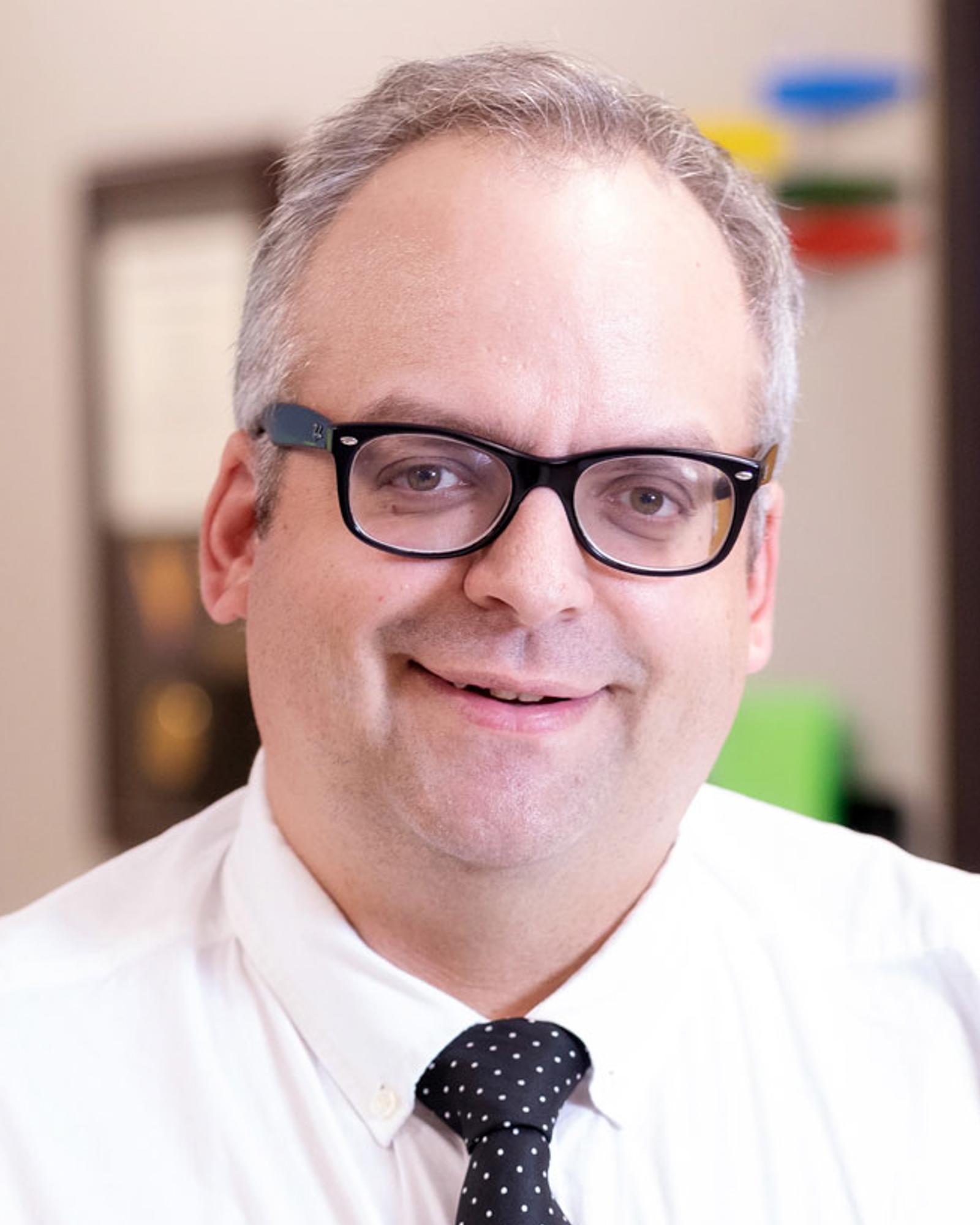 Shaun Accardo, M.D.