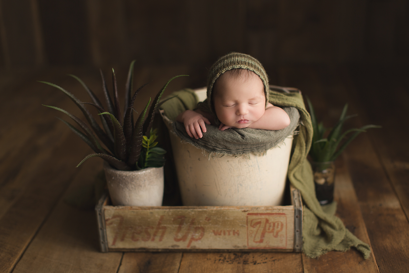 orange-county-newborn-photographer-natural-succulents-organic-rustic-vintage.jpg