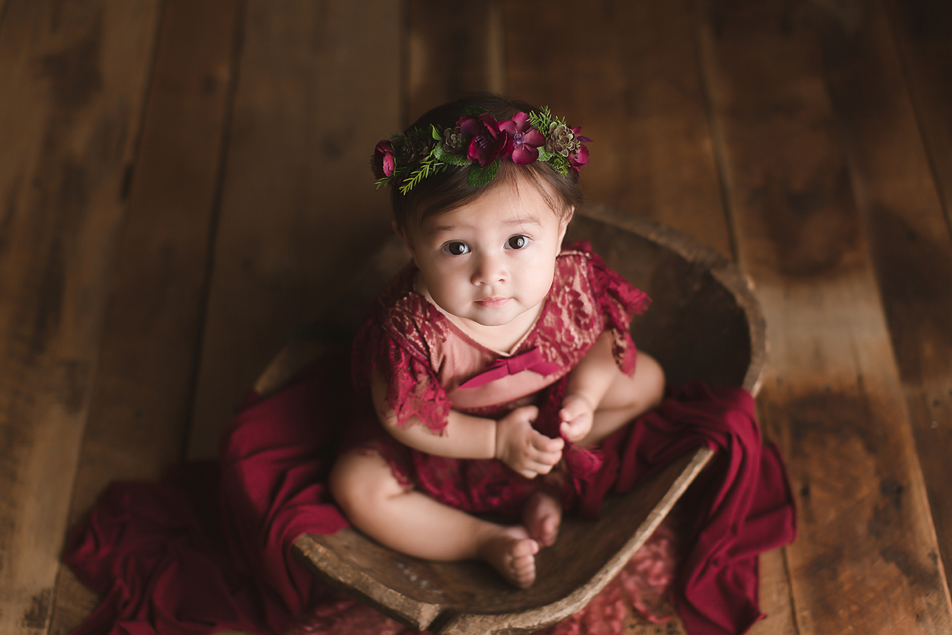 orange-county-baby-photography-holiday-red-lace-vintage-floral-crown.jpg