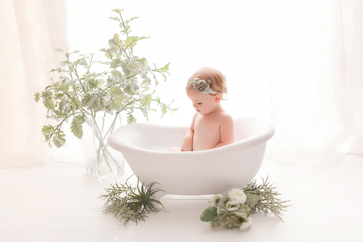 orange-county-baby-photography-studio-bath-time-succulents-organic-first-birthday-irvine-newport-beach.jpg