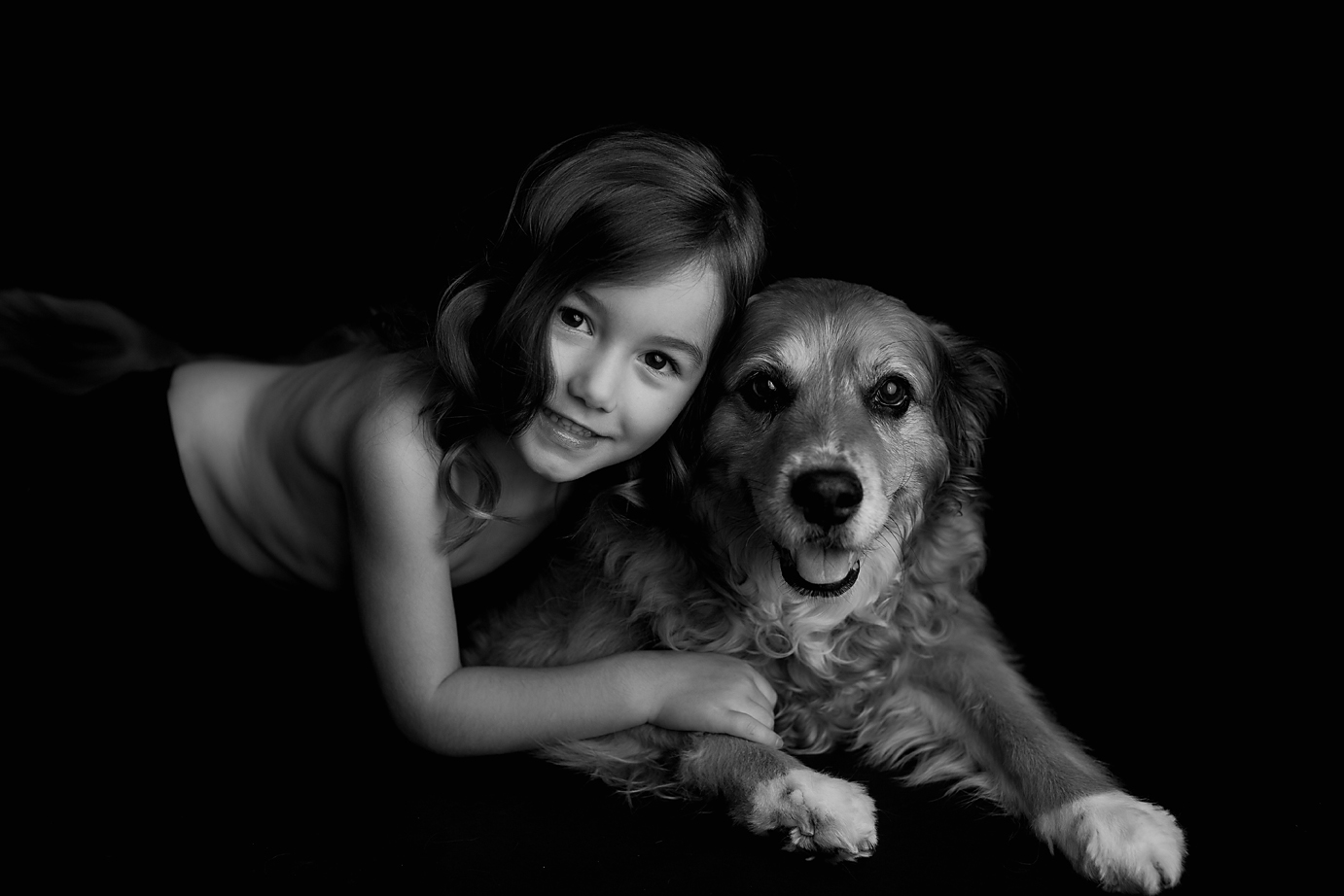 orange-county-child-photography-studio-girl-and-dog-black-and-white.jpg