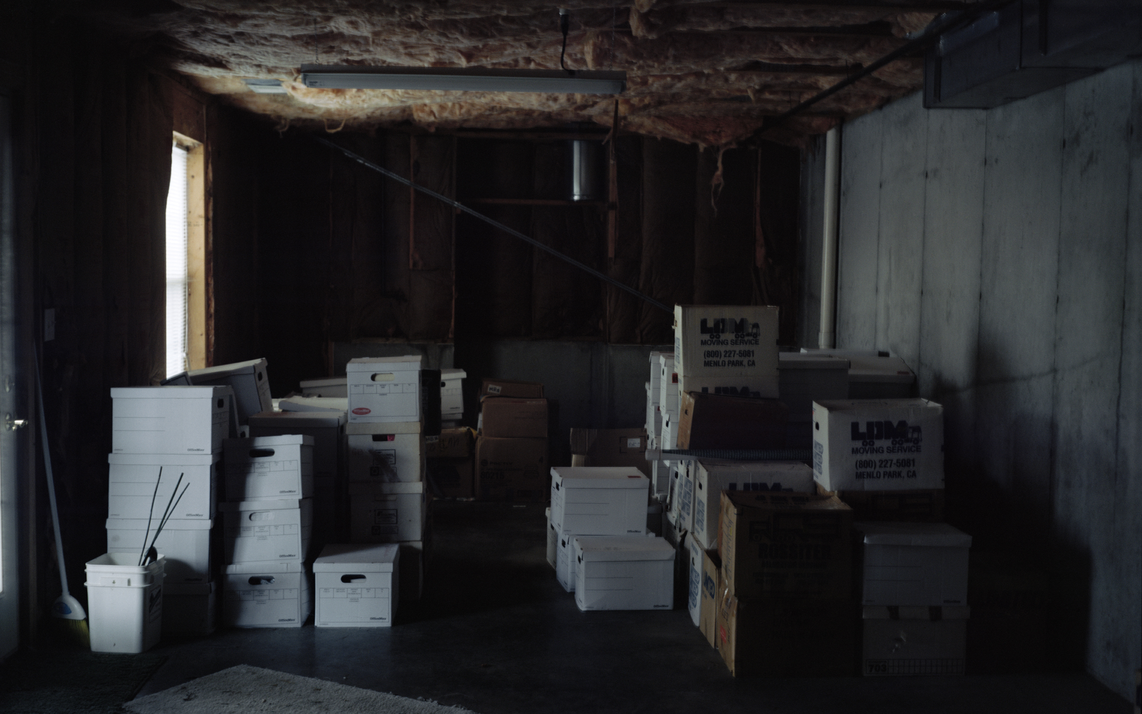 Research Boxes