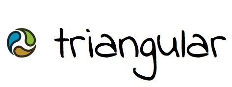 triangular-logo