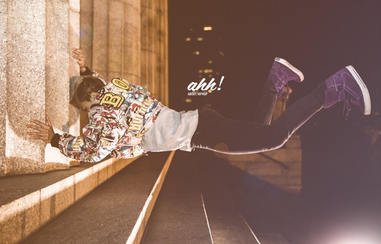 About Hip Hop Photography