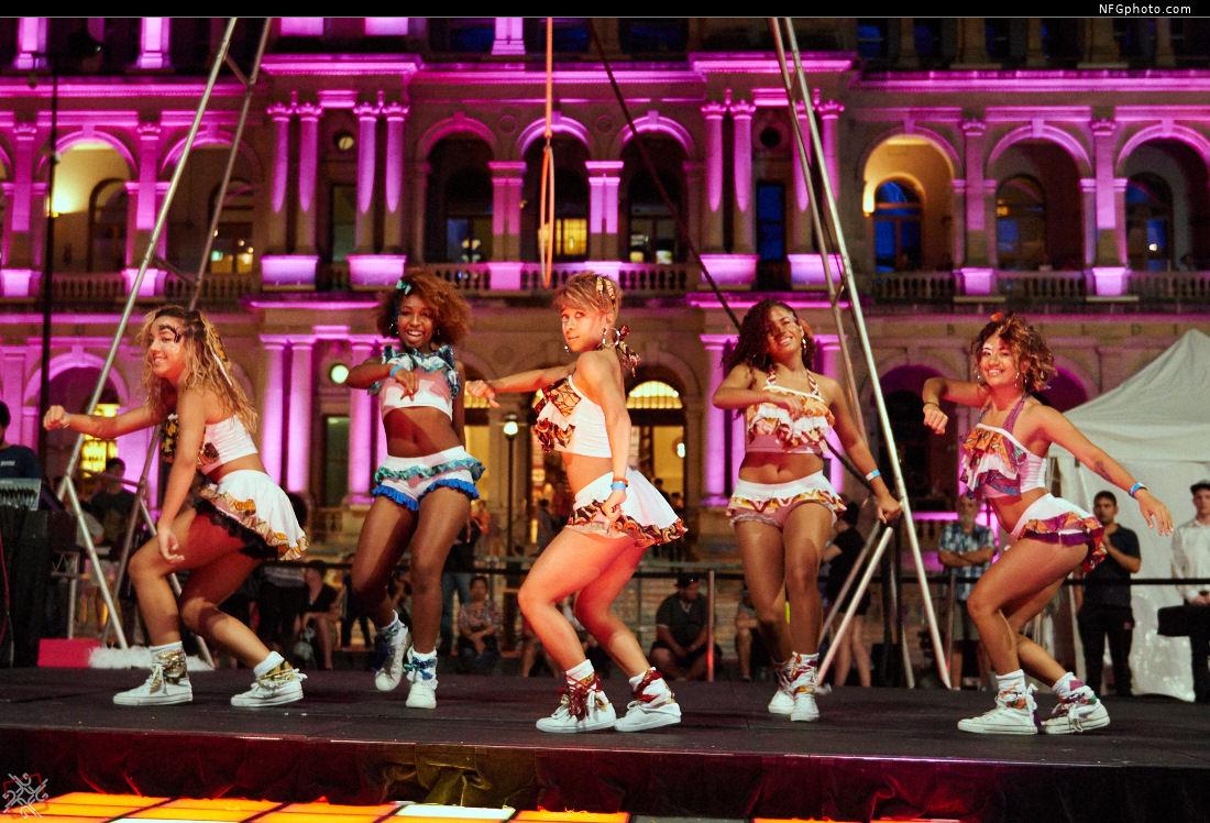 G20 Cultural Summit 2014 - Brisbane, AUS