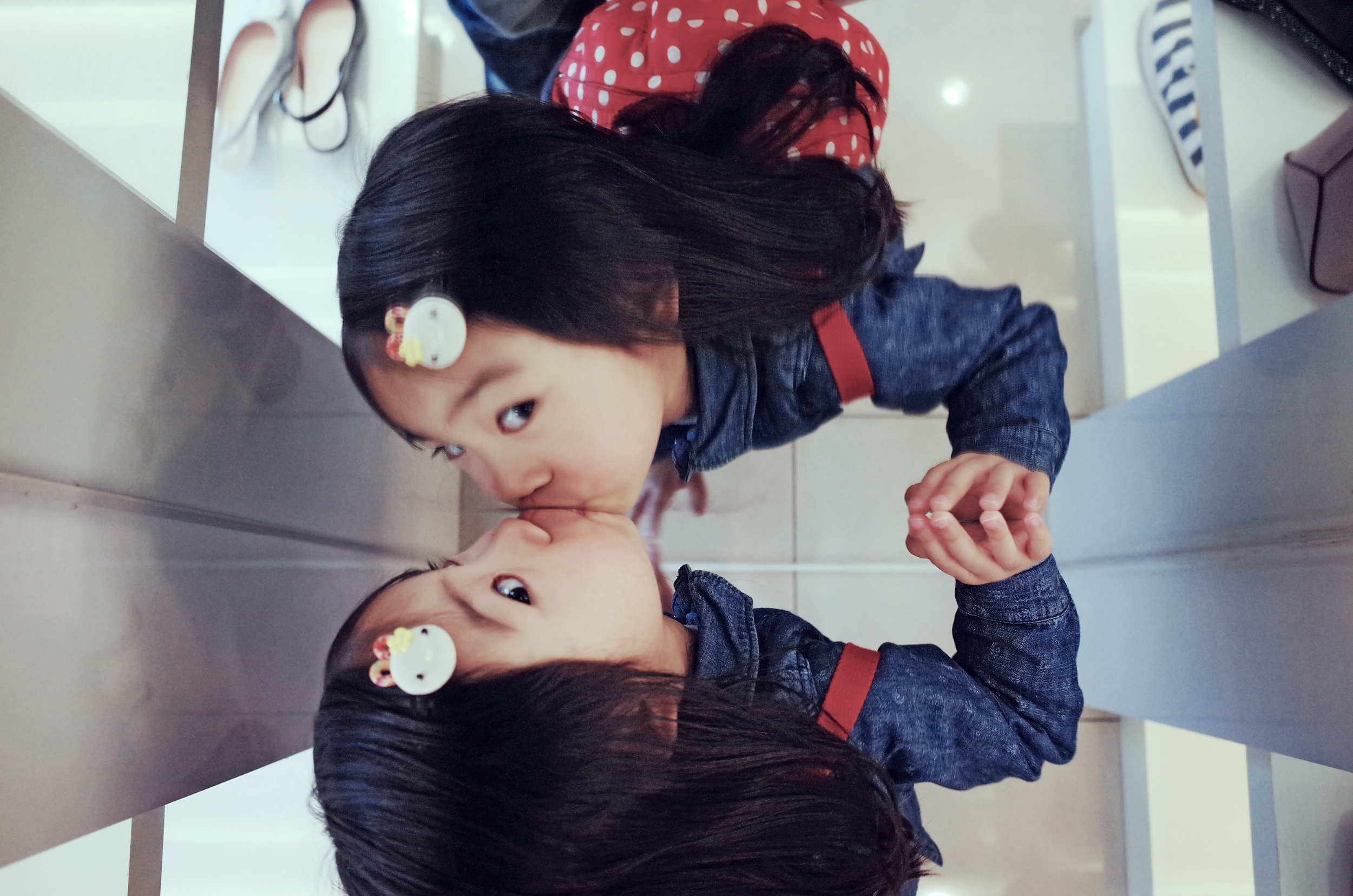 Kissing Myself by  Aikawa Ke