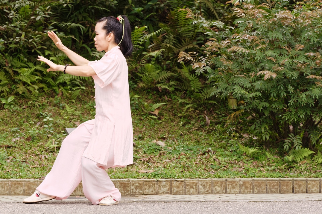 """""""Tai Chi"""" by llee_wu"""