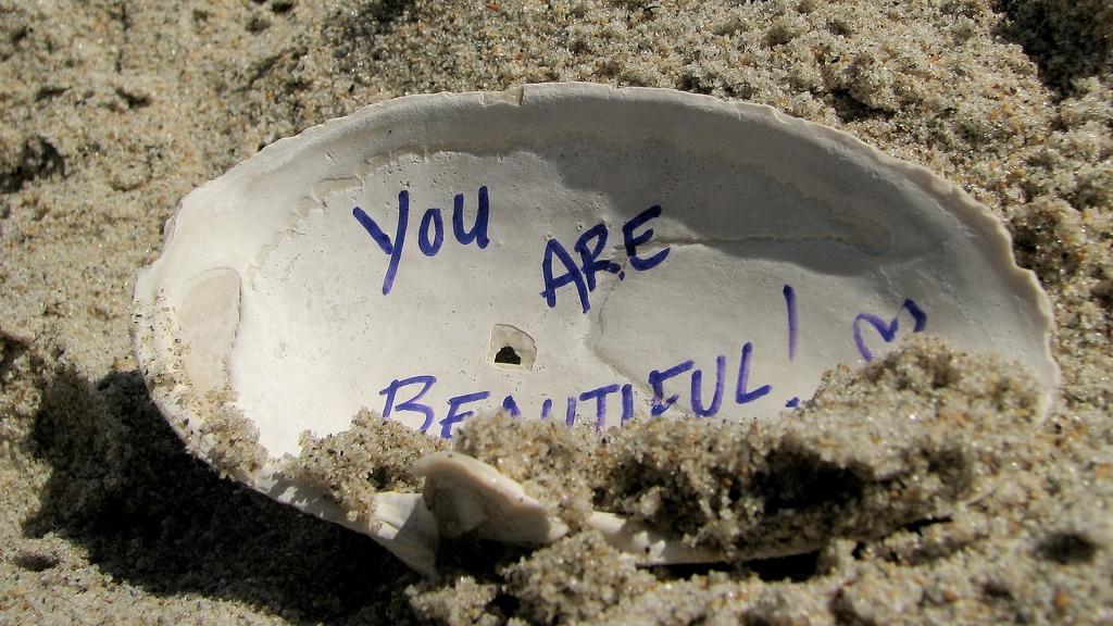 """ Beach Treasure"" by Anathea Utley"
