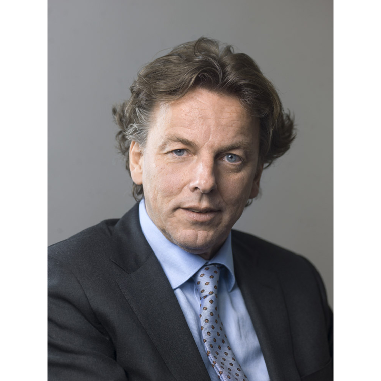 Bert Koenders (voor PVDA)