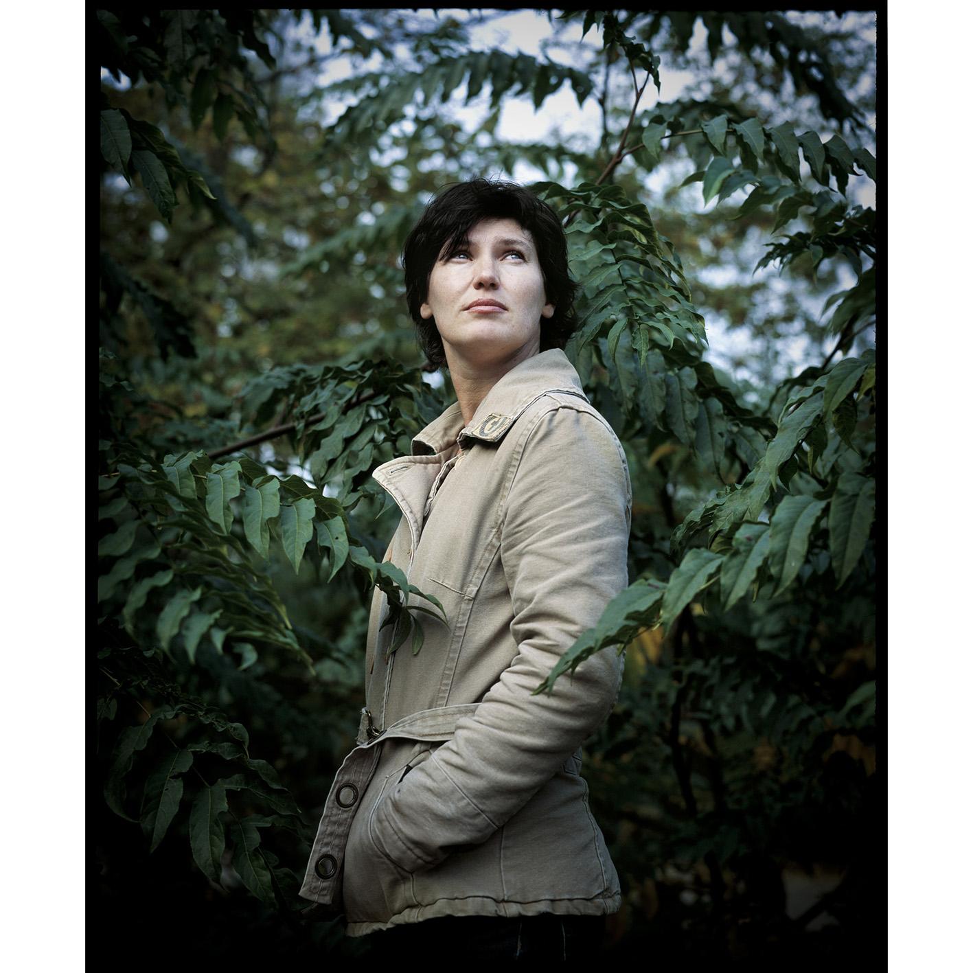 Josine Laurier