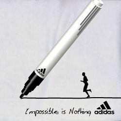 Adidas Line Runner