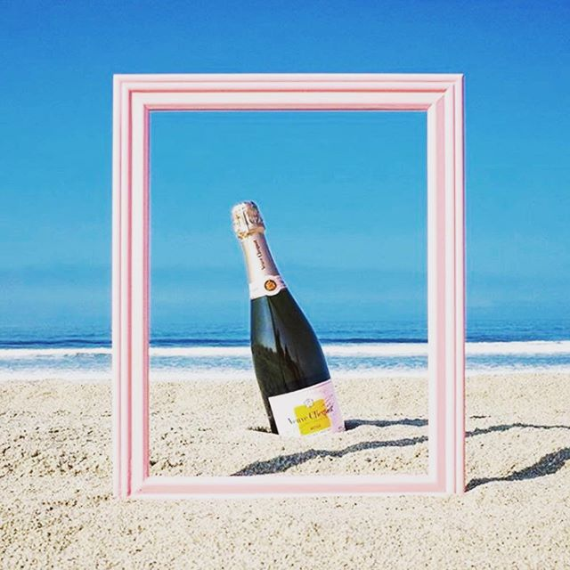 Hello Friday, we've been waiting for you.  A certain someone is having a birthday this weekend which means it's time to shut the laptop and have some fun with friends.  How fab is this pic from the fabulous Veuve Clicquot insta feed!  #mmcmelbourne #friyay #birthday #veuveclicquot #bubbles #bubblyfriday #happyweekend #pink #