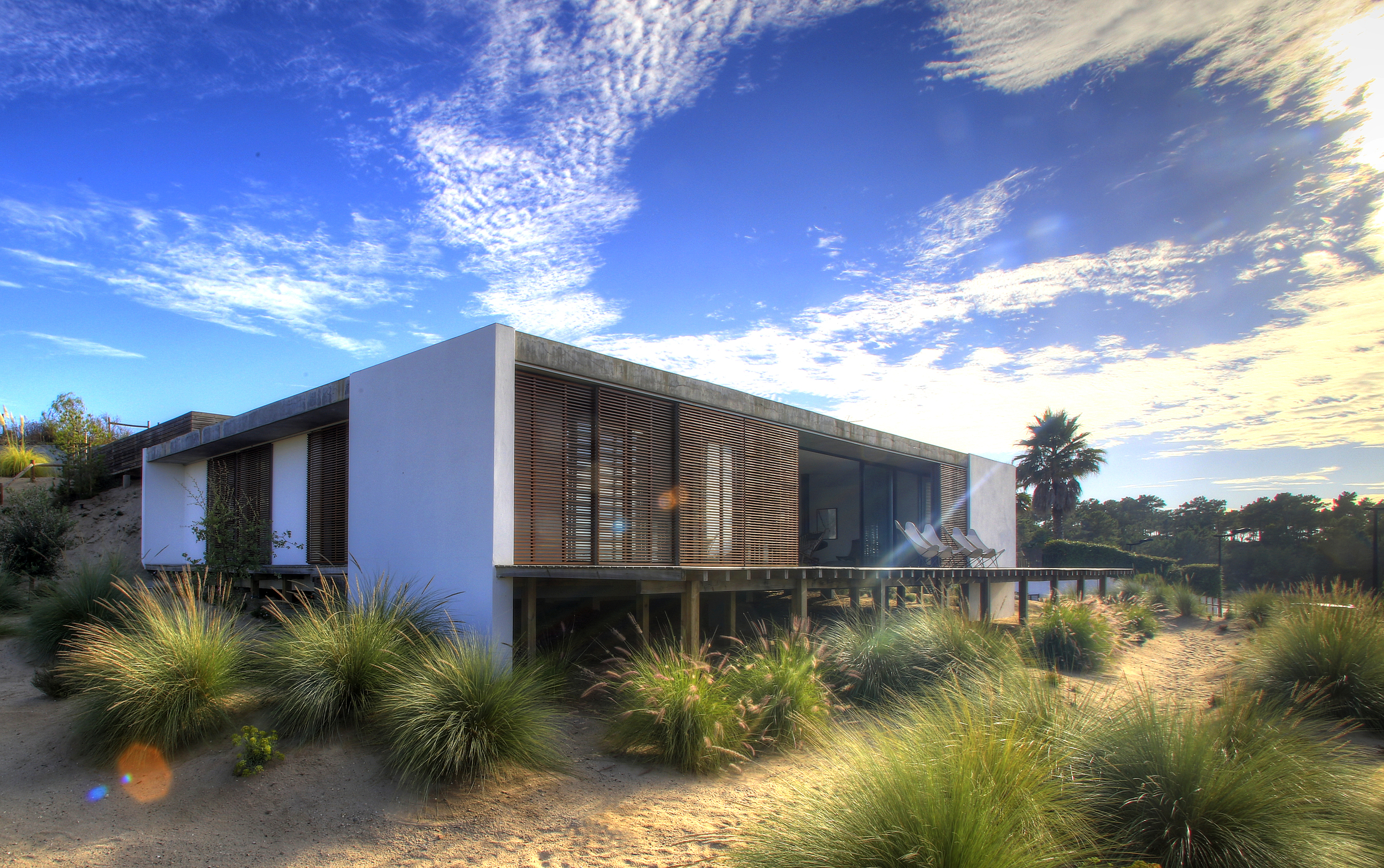 Casa do Pego - Luxury beach villa in Comporta