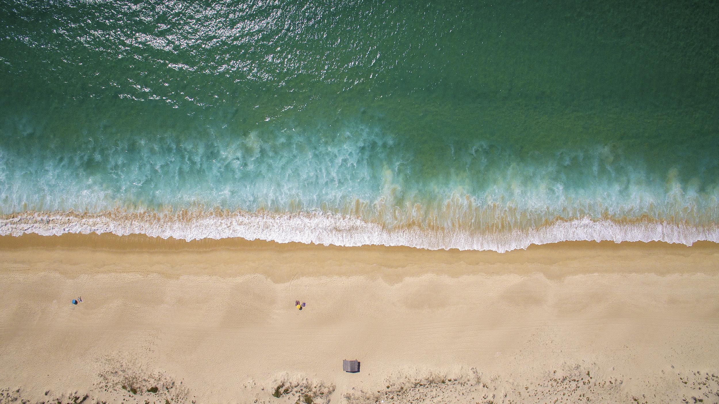 Casa do Pego - Luxury beach villa in Comporta