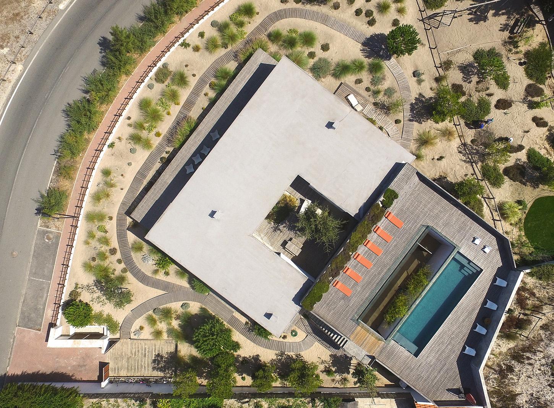 Casa do Pego - Luxury Design Villa with heated pool in Comporta, Portugal