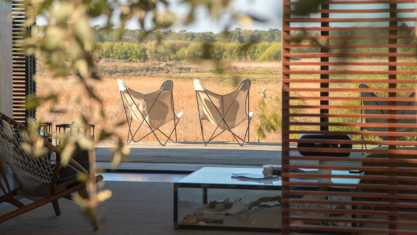 Casa do Pego - Luxury Design Villa with heated pool in Comporta
