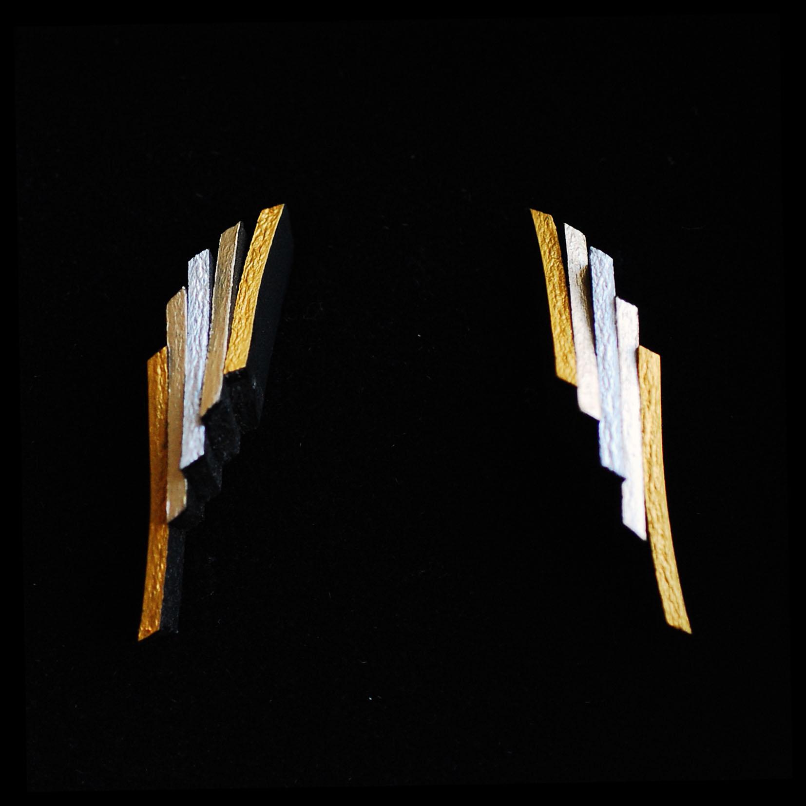 Flight Earrings Commission blended gold-silver2 - Jan17.jpg