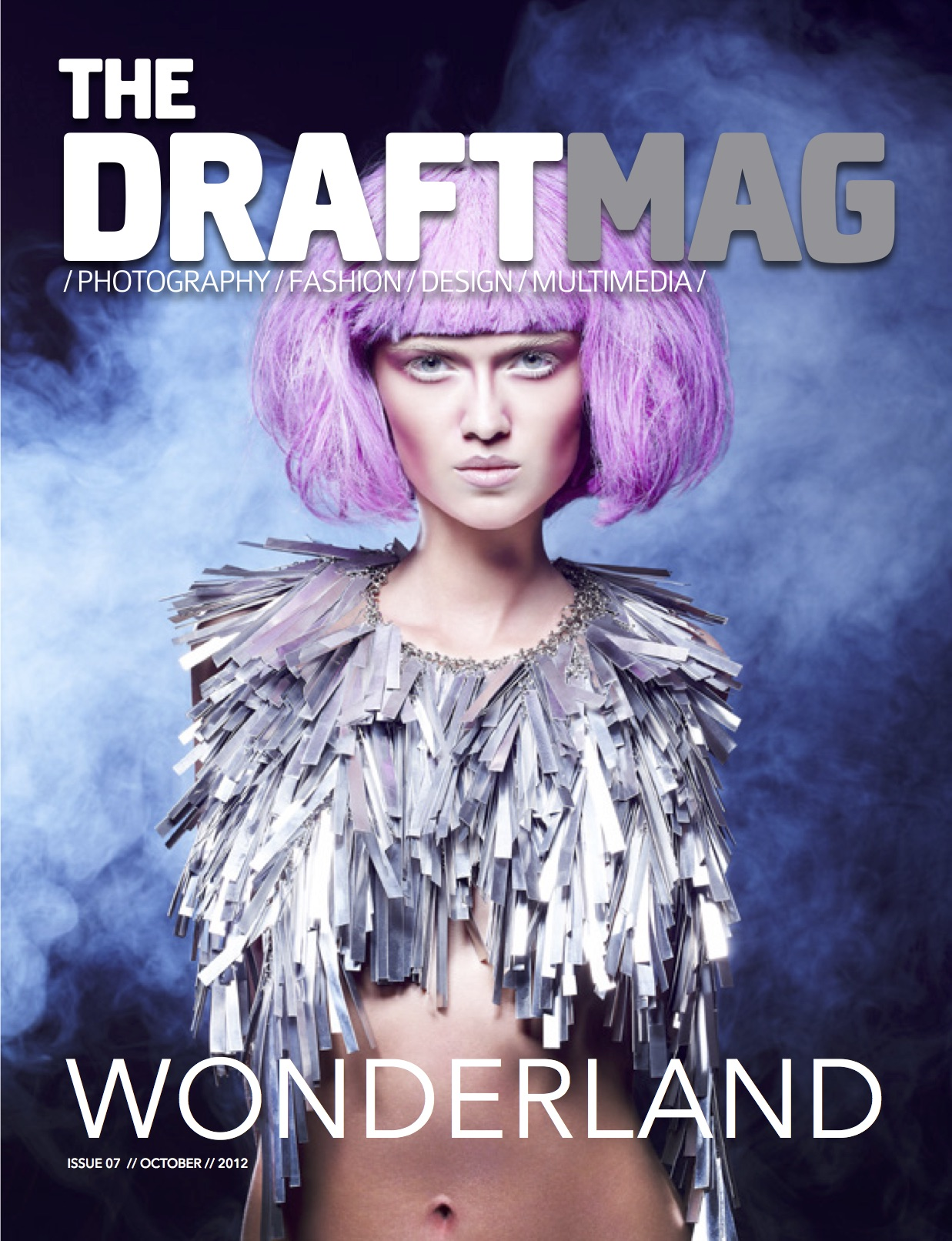 The Draft Mag Issue #07.Click   here   to see the full issue.