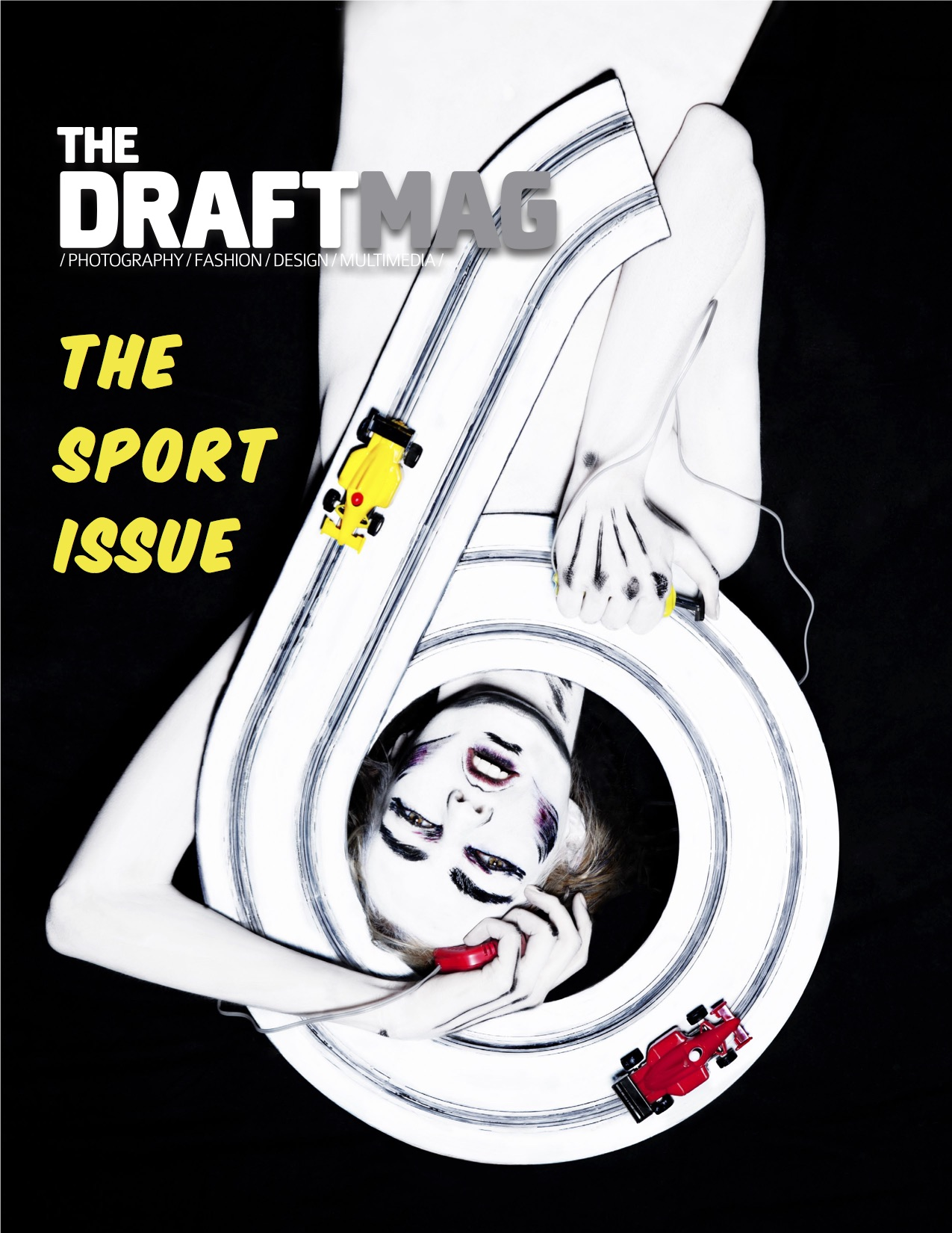 The Draft Mag Issue #06.Click   here   to see the full issue.