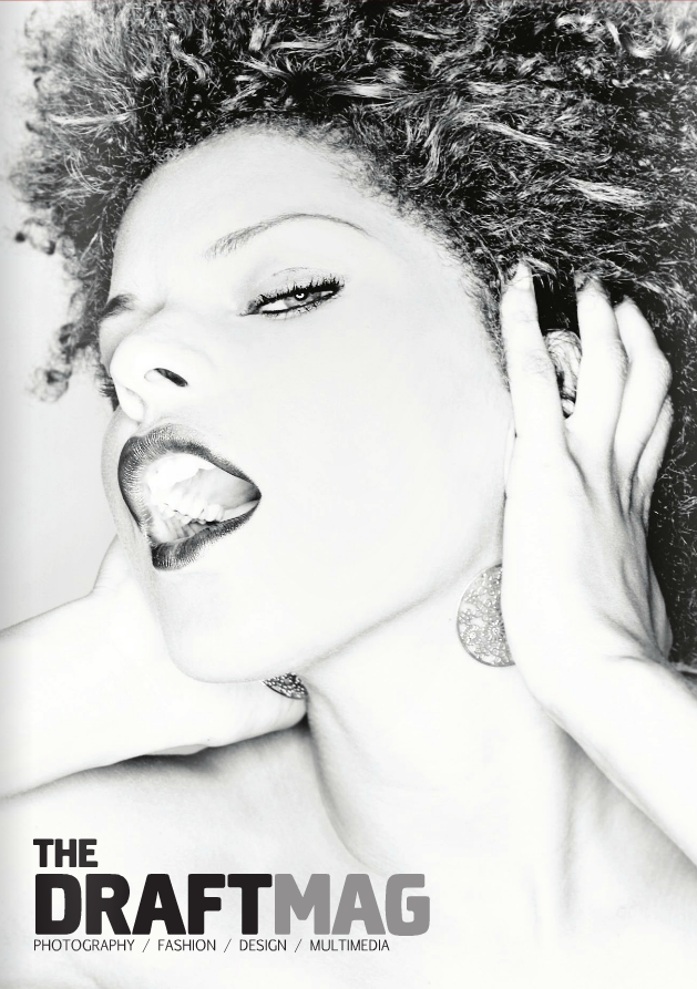 The Draft Mag Issue #01. Click   here   to see the full issue.