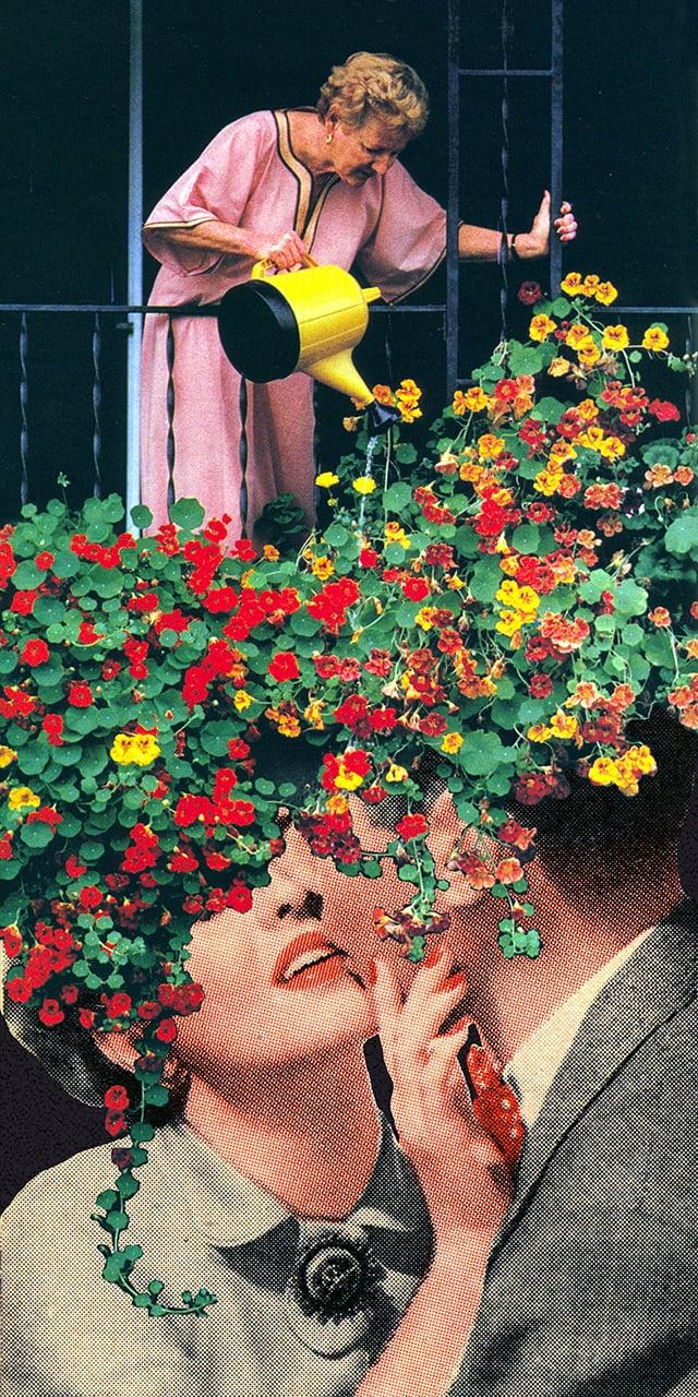 'Growing Love'