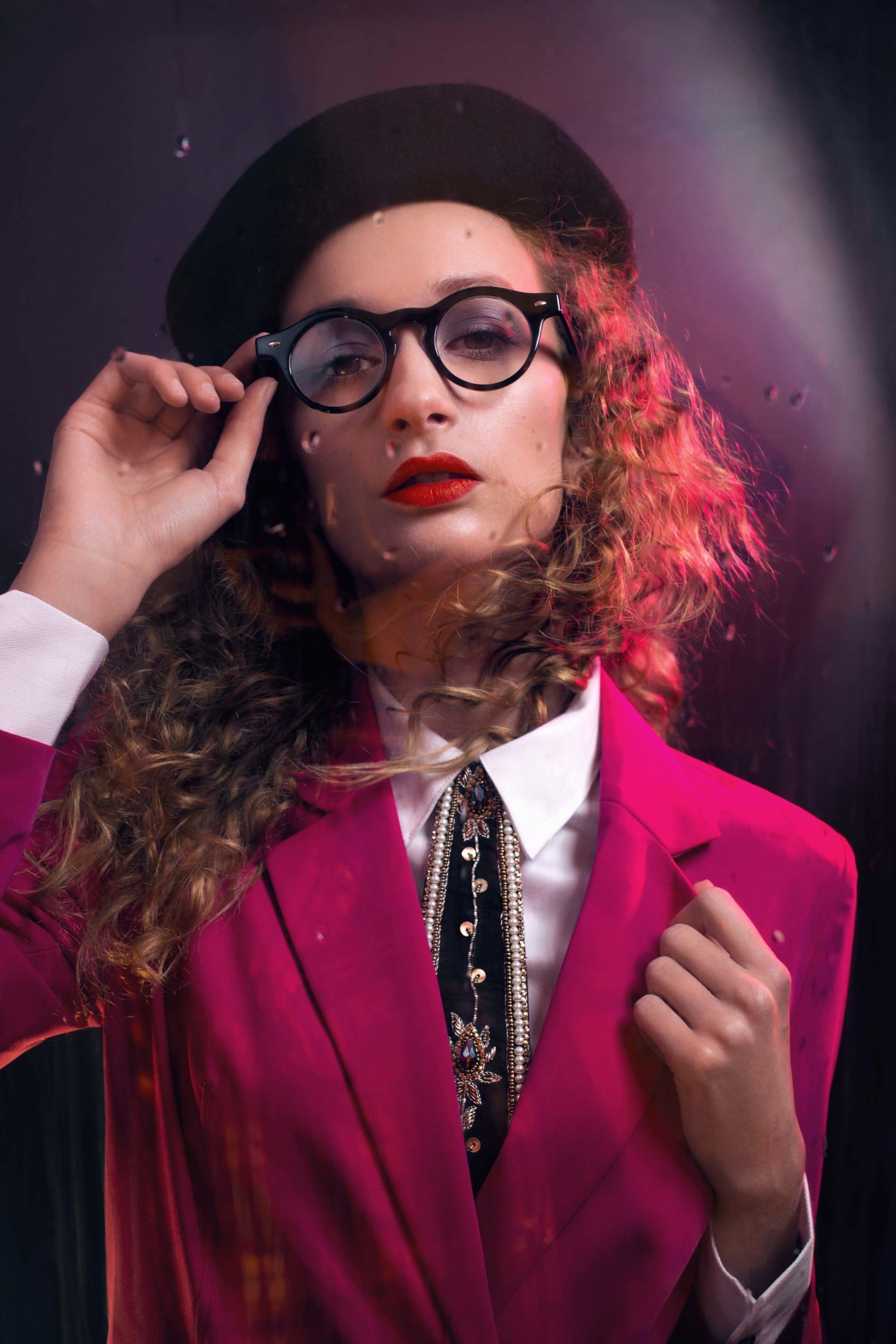 Necktie:Bibisab Luxury Neckwear