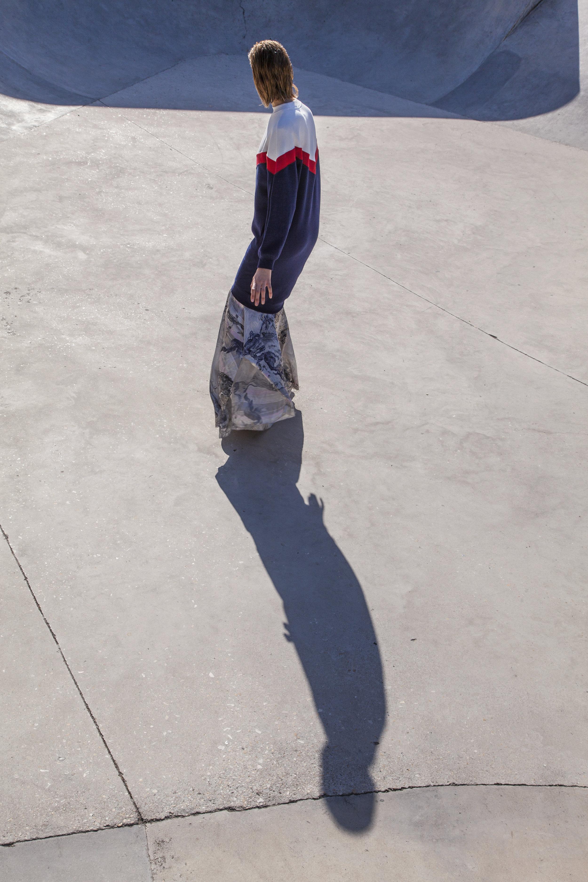 Sweater  Monki , Dress  Leonard