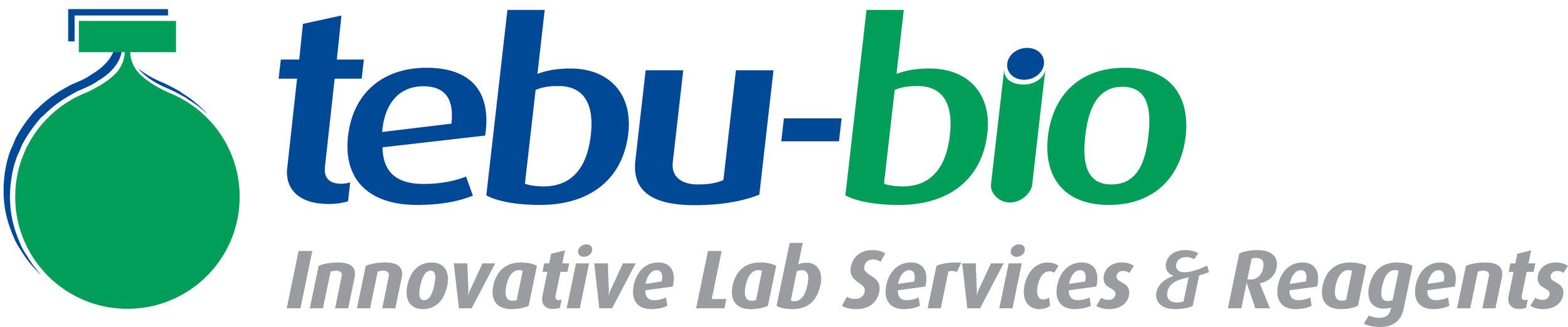 tebu-bio Nordic Countries - CAT Science ParkUniversitetsparken 74000 RoskildeDenmarkTel: +45 46 74 02 54Fax: +45 46 74 02 53Website: www.tebu-bio.com