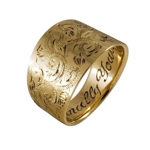 Dani: gold.