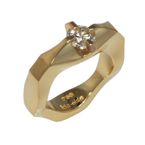 Carl: gold, diamond.