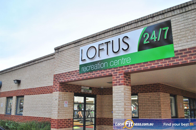 Loftus photo entrance.jpg