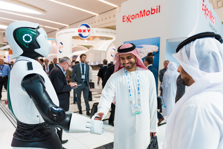Abu Dhabi Event Photographer