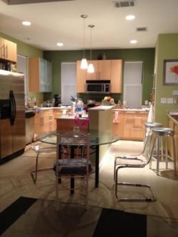The Green Kitchen