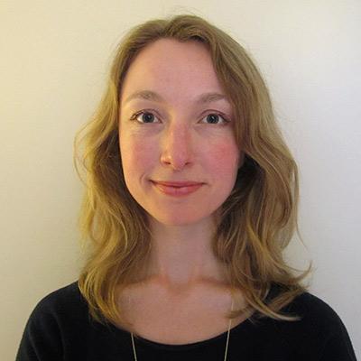 Isolde van Meerwijk - Nudge ambassador for Kalundborg