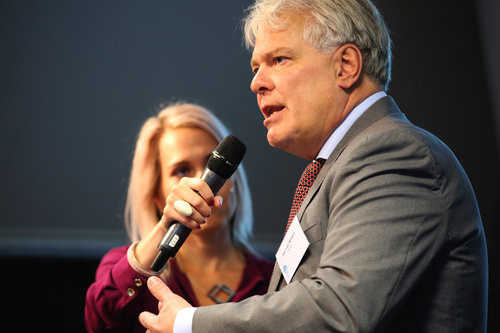 Jan van Betten   Founder of Nudge