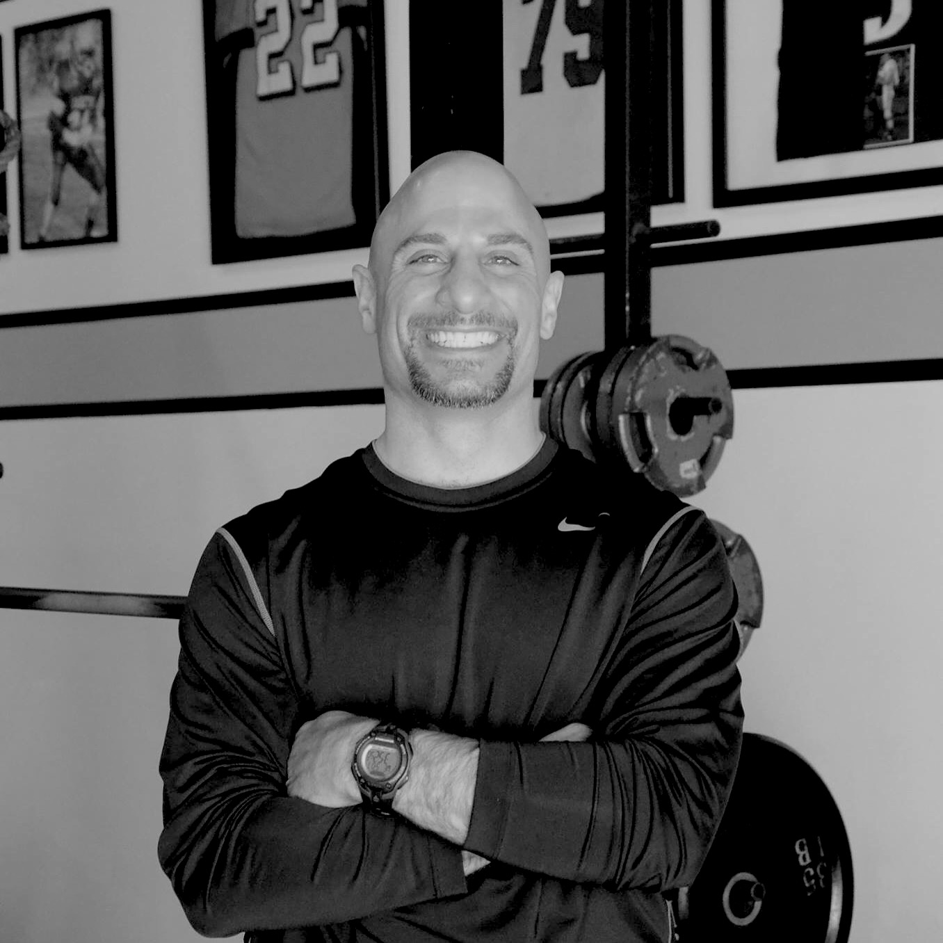 Coach Phil Demonte - Boot-Camp Instructor