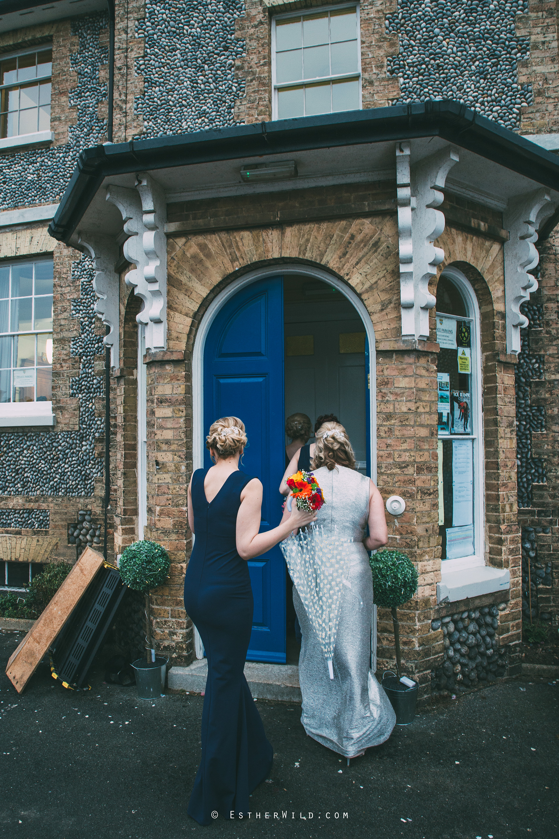 © Norfolk Wedding Photography Cromer Rocket House Registry Sea Beach Esther Wild Photographer (184).jpg