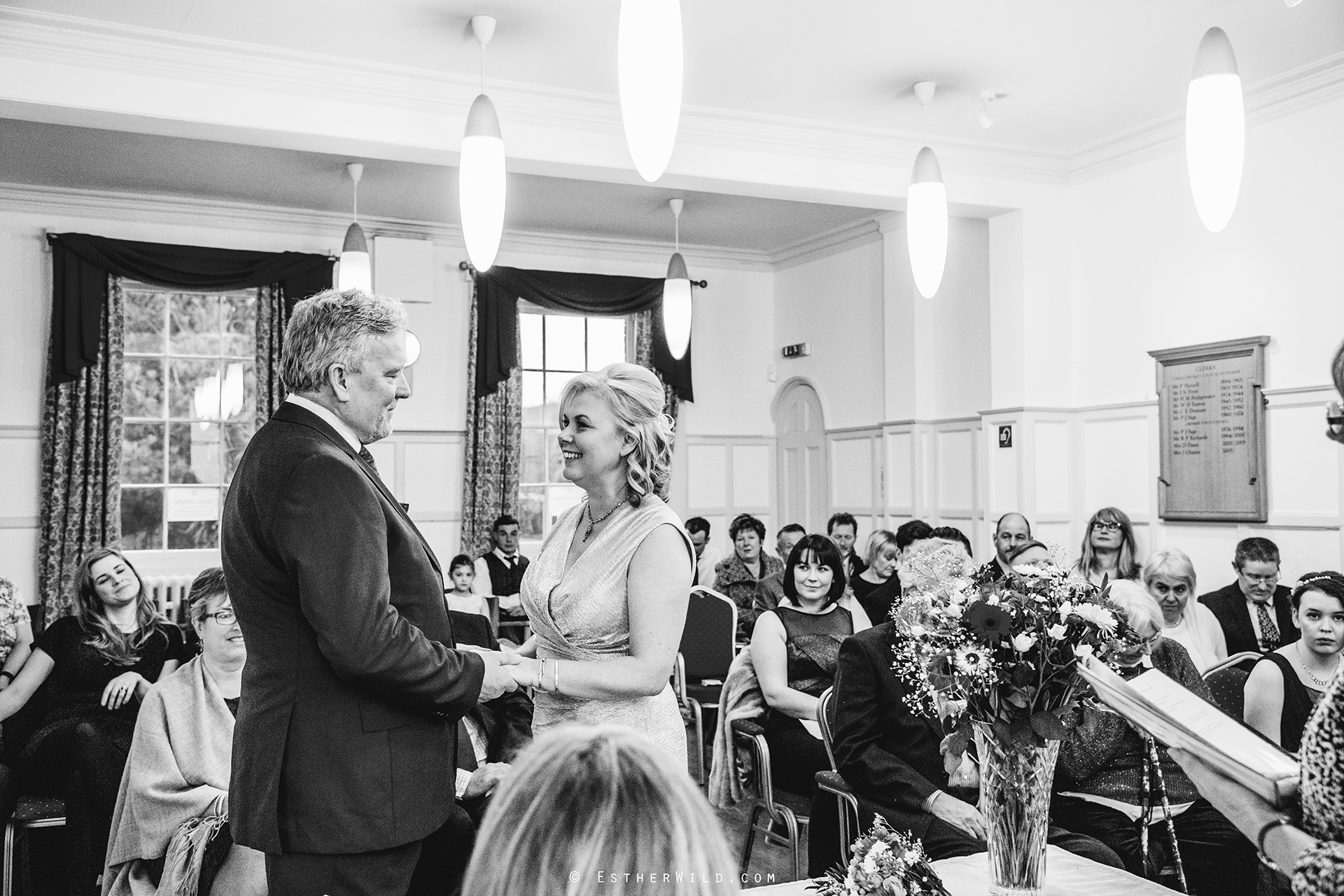 © Norfolk Wedding Photography Cromer Rocket House Registry Sea Beach Esther Wild Photographer (213).jpg