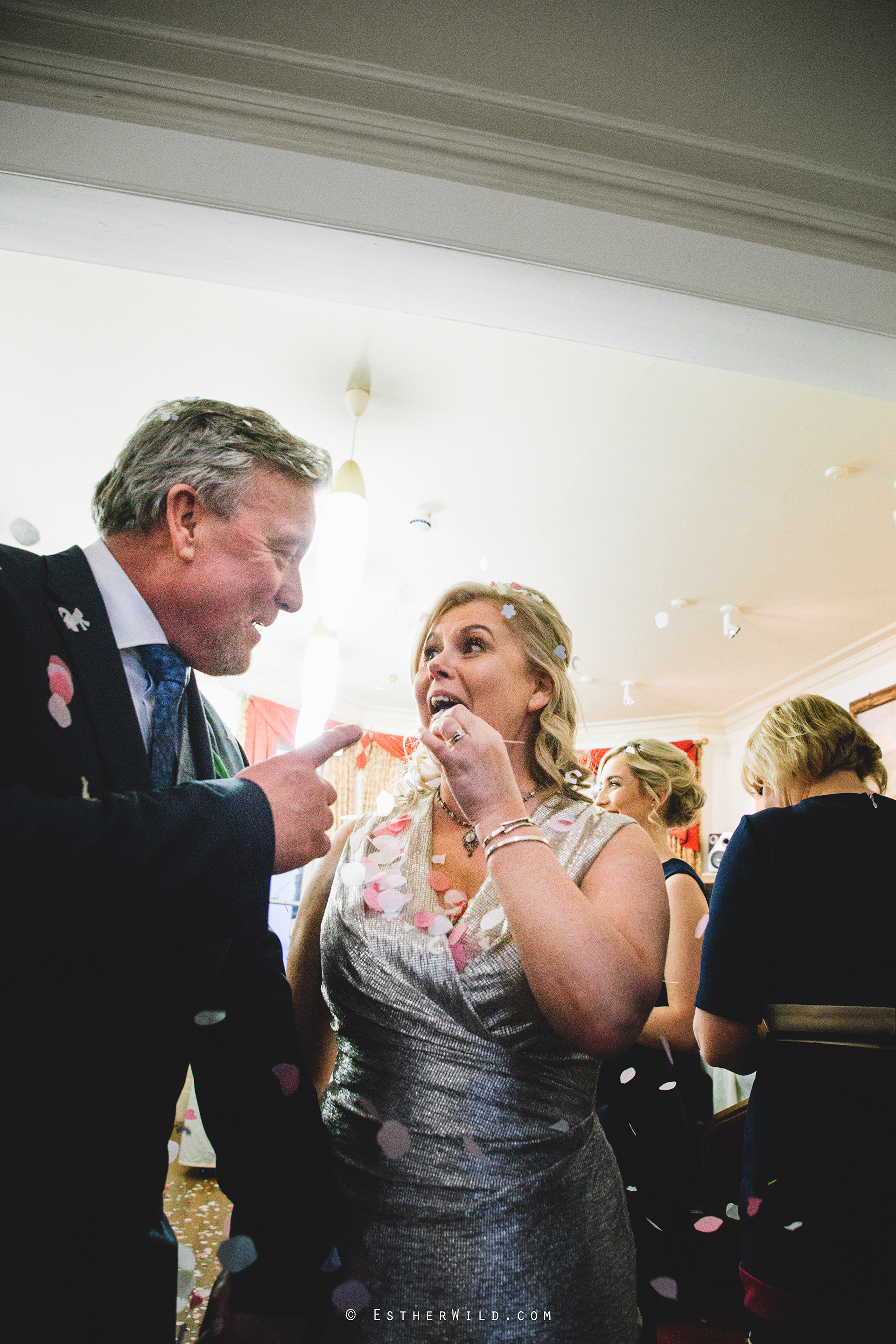 © Norfolk Wedding Photography Cromer Rocket House Registry Sea Beach Esther Wild Photographer (336).jpg