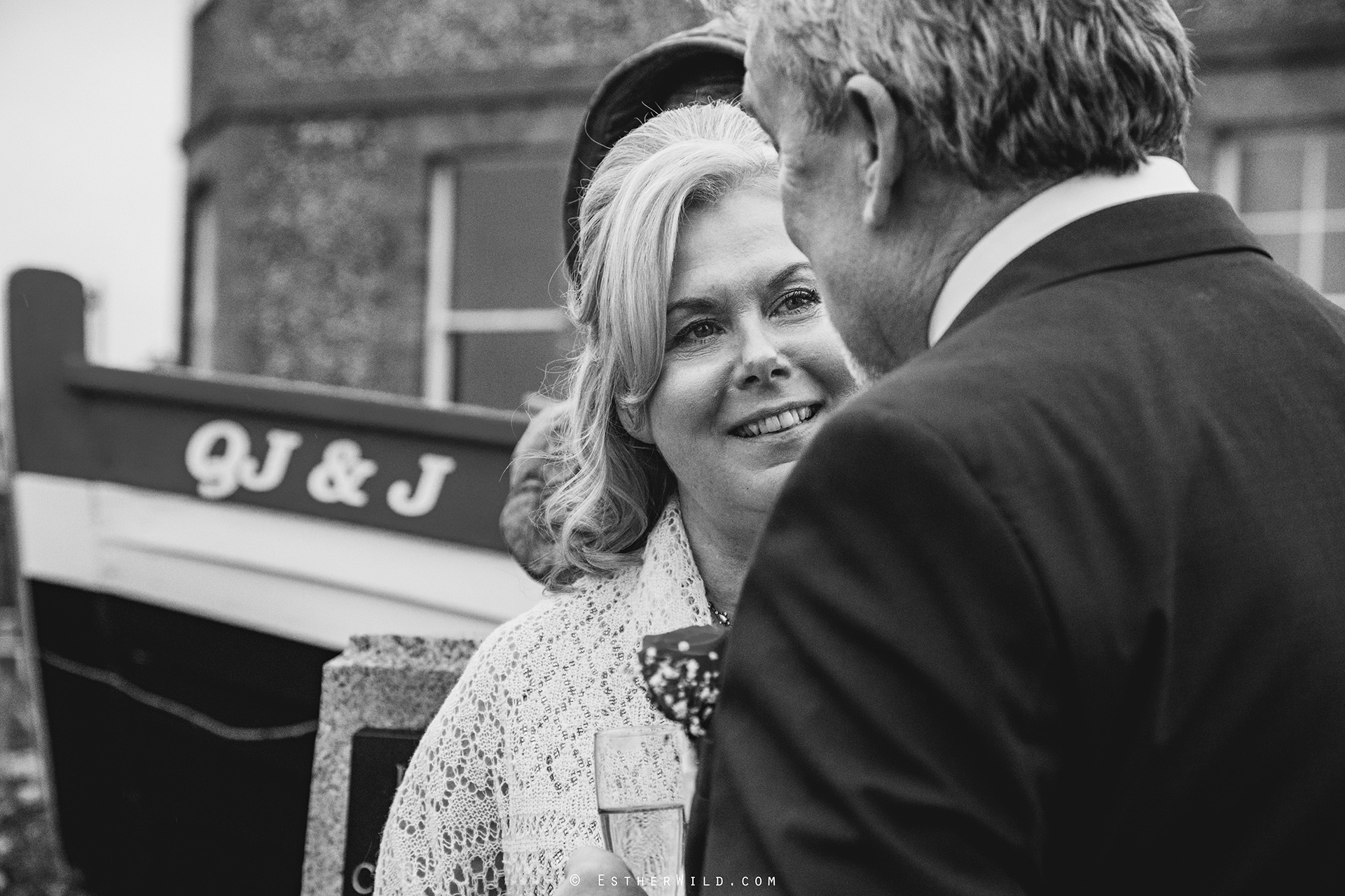 © Norfolk Wedding Photography Cromer Rocket House Registry Sea Beach Esther Wild Photographer (298).jpg