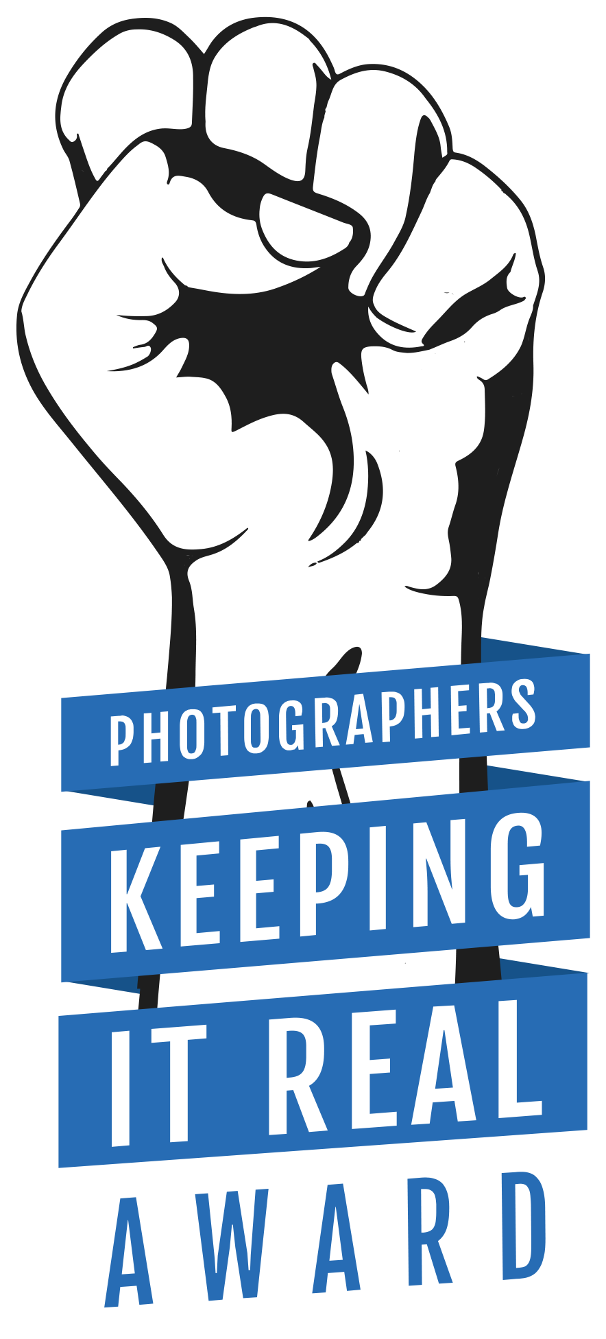 Winner - February 2019Photographers Keeping It Real, Winter Awards 2019