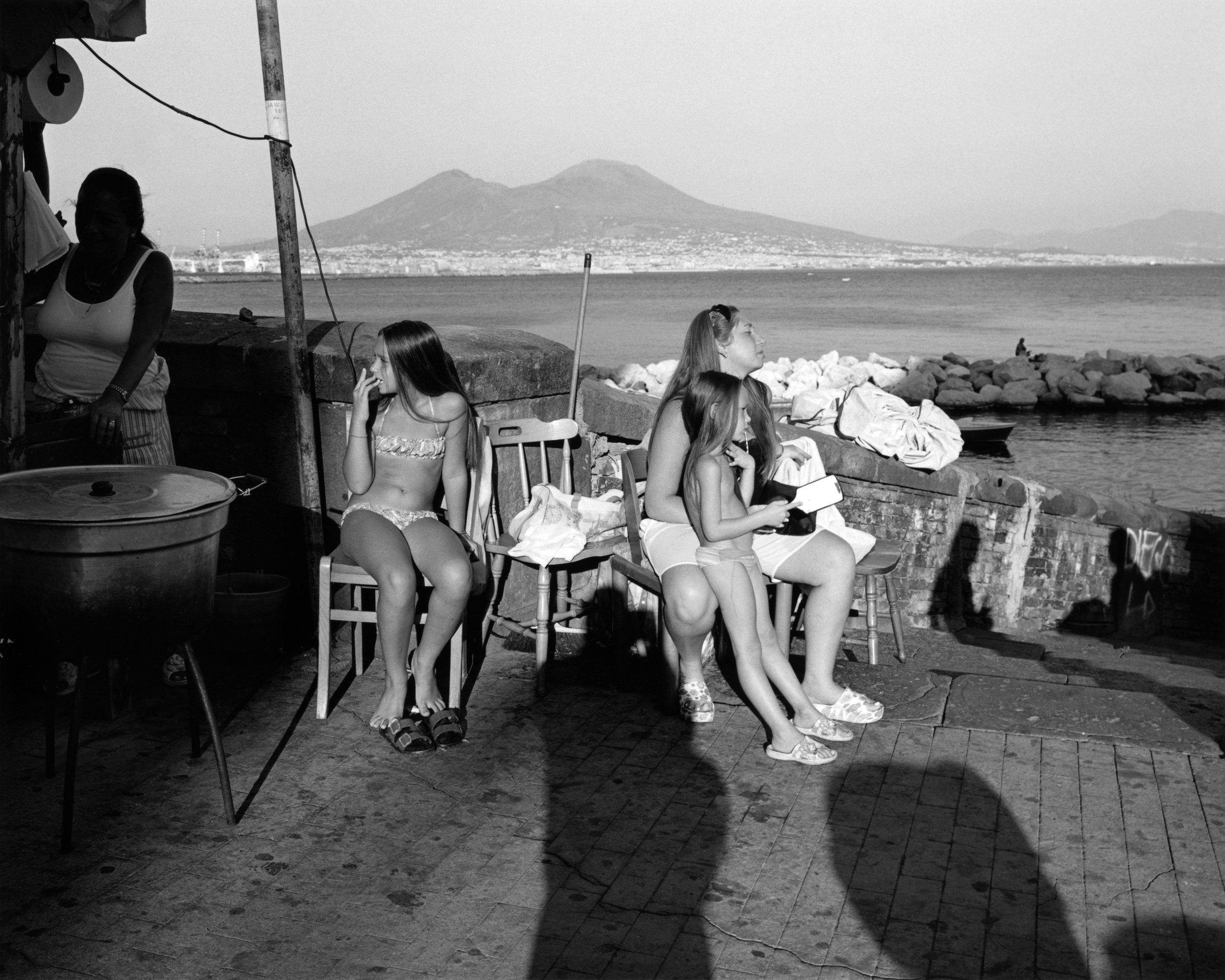 Naples, Italy 2017