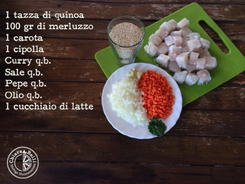 quinoa-con-merluzzo