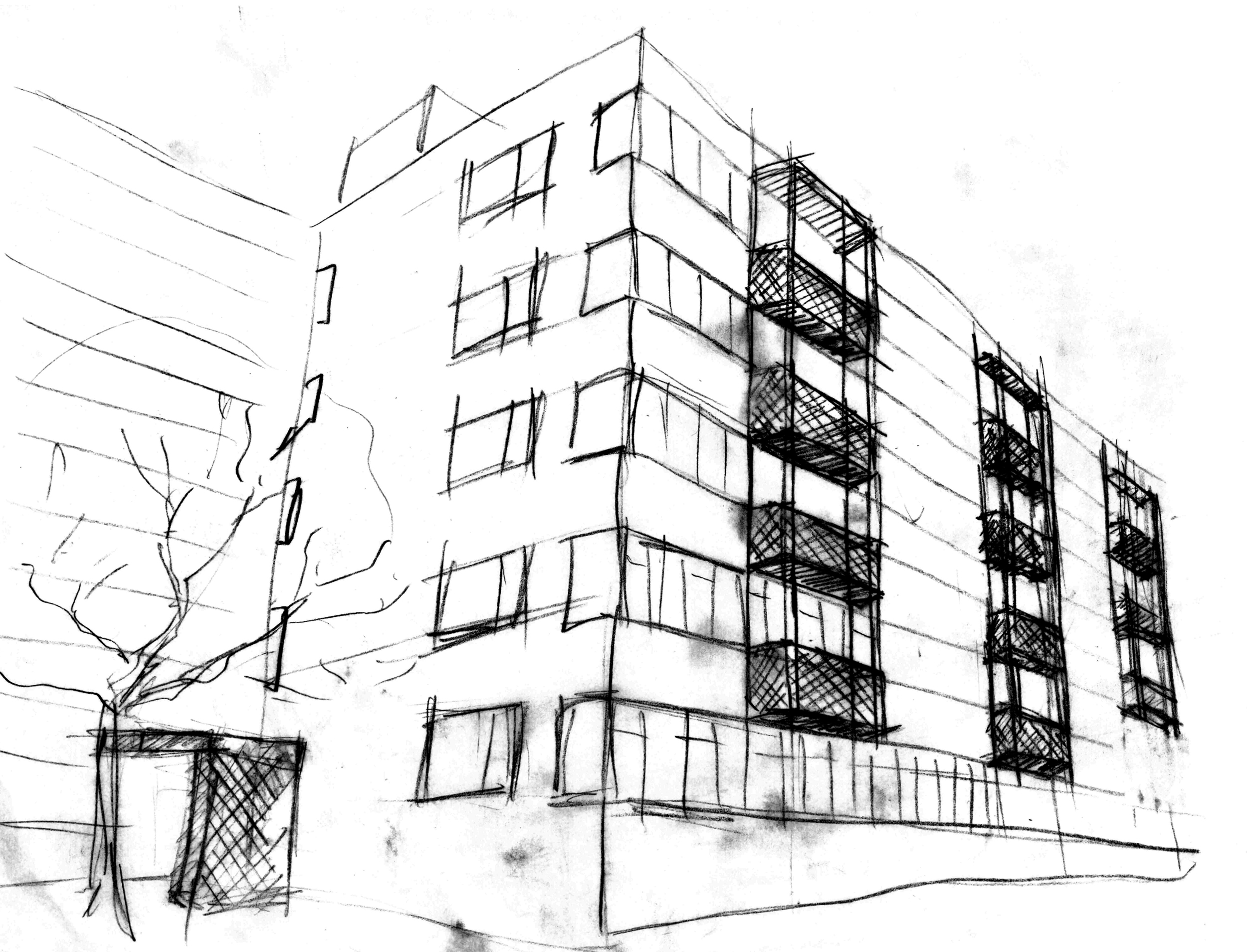 16004 Warwkick House _01_B+W.jpg