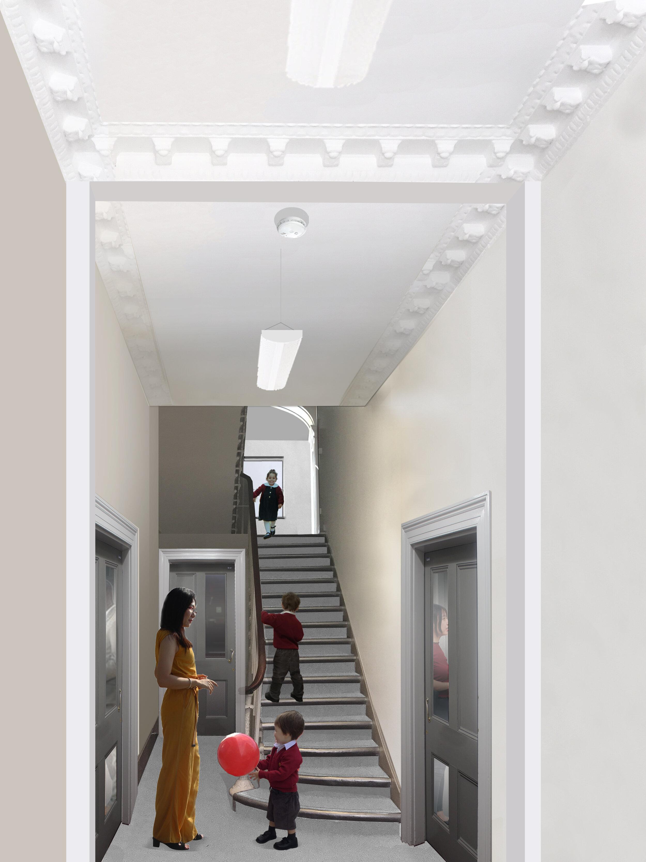 17015_Proposed ground floor hallway view_ DRAFT 27 08 19.jpg